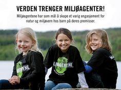 Bilderesultat for miljøagentene kampanjer