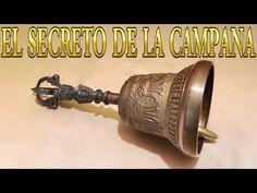 EL SECRETO DE LA CAMPANA |Sonido de Campana tibetana, Sana,Armoniza y Purifica - YouTube Fen Shui, Afro Cuban, A Kind Of Magic, Reiki, Wicca, Chakra, Tarot, Religion, Spirituality