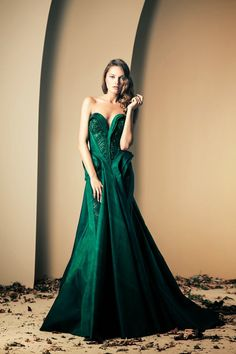 Ziad Nakad Haute Couture for Fall/ Winter 2013