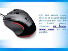 Choose the best #Wireless #Gaming #Mouse @ https://youtu.be/Hr58ty4igBg
