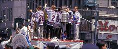 NewYork Rangers - Tradition Part 4 - New York Rangers - History