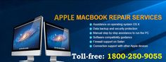 Apple is one of the best known brand offering best technological and quality products. Apple also offers the best MacBook Support for its users so that they can get assisted in the best possible way at just a single click. So don't hesitate to make a call at 1800-250-9055 MacBook support phone number to fetch the technical support assistance.