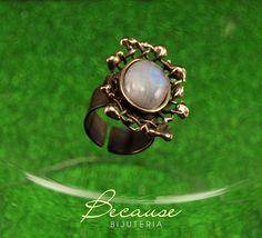 Handmade ring....