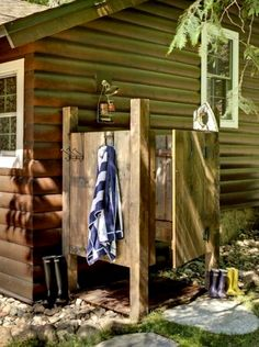 Bourbon Daisy Tumblr   Outdoor Shower :) Fence Panels