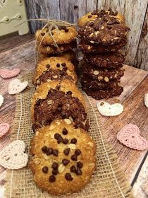 Healthy Desserts, Gingerbread Cookies, Muffin, Paleo, Breakfast, Recipes, Food, Health Desserts, Gingerbread Cupcakes