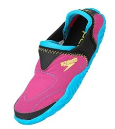 Speedo Women's Surfwalkers Offshore Water Shoe at SwimOutlet.com - Free Shipping