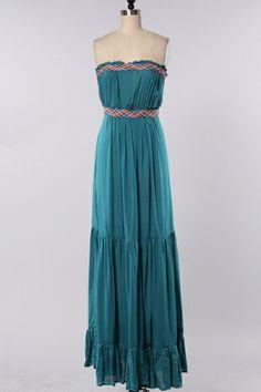 Piace Boutique - Instant Crush Maxi Dress, $44.99 (http://www.piaceboutique.com/instant-crush-maxi-dress/)
