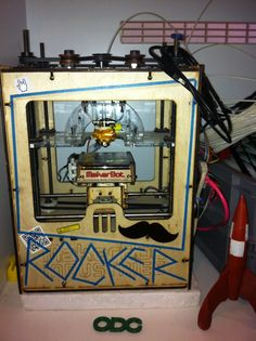 3D Printer Berlin