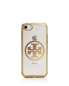 60.00$  Watch here - http://vimwq.justgood.pw/vig/item.php?t=6zx9bp435960 - Tory Burch Metallic Softshell iPhone 7 Case