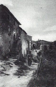 Marzio Volpi, San Frediano (Casciana Terme)