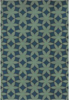 The Artwork Factory Singin In The Rain Indoor/Outdoor Floor Mat