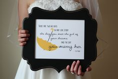 www.etsy.com/shop/forgideon #himym #howimetyourmother #yellowumbrella #wedding #engagement