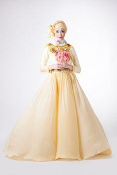 Dian Pelangi ~ Bride