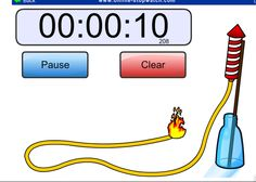 timers for the class.
