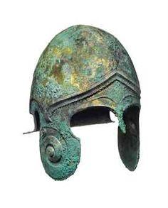 CLASSICAL PERIOD, CIRCA 450-400 B.C.