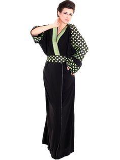 b634c42f75cf0f 58 Best Casual Abaya Dresses