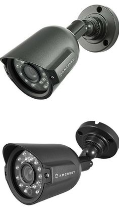Set of 6 SDC-9441BC Samsung 1080P Bullet Cameras Only NO Cable Used