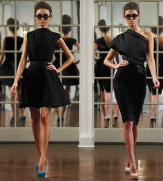 Victoria Beckham's collection