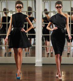 Victoria Beckham's collection