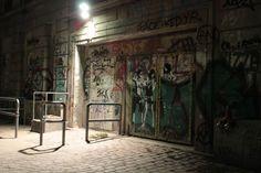 Berghain - where to go Berlin