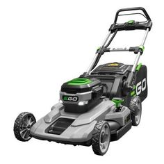 EGO 21 in. 56-Volt Lithium-Ion Cordless Lawn Mower - Battery and Charger Not Included $379.00 #BestPrice