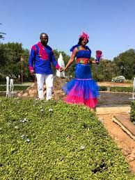 Image result for tsonga traditional dresses