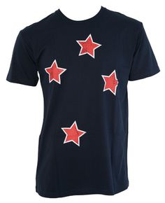 Farmers Mr Vintage Southern Cross Tee $34.99
