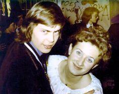 Retro 1976 Studniowka