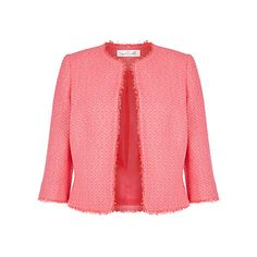 Buy Damsel in a dress Aquitaine Jacket, Pink Online at johnlewis.com