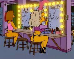 eat my shorts Simpsons Meme, Simpsons Art, Cartoon Icons, Cartoon Memes, Rick Y Morty, Arte Obscura, Cartoon Profile Pictures, Simpson Wallpaper Iphone, Cute Memes