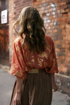 boho glam by frances