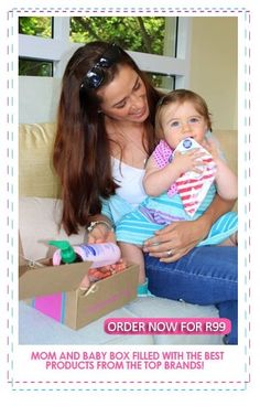 www.gemgem.co.za sponsoring 3 Gemgem boxes to moms Baby Care, Mom, Goodies, Boxes, Events, Beauty, Products, Treats, Happenings