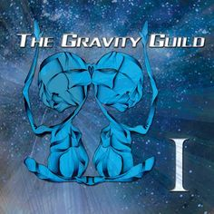 Gravity Guild - I, Red