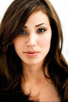 Michaela Conlin...her character is my my second favorite on 'Bones'...Hodgens is my first!