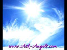 Grounding Meditation with Archangel Michael