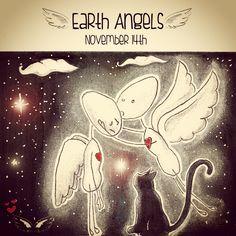 Acouphange du 14 Novembre - Angelinnitus of November 14th