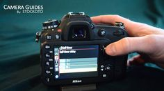 tips and tricks for nikon d7100