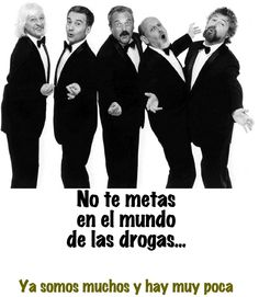 Frases Les Luthiers
