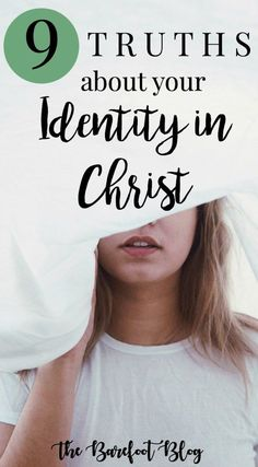 Bible Verse About Strength:Do you struggle to daily place your identity in Christ? Check out these 9 truths about your identity to get you started! Christian Girls, Christian Living, Christian Faith, Christian Retreat, Identity In Christ, Christian Encouragement, Spiritual Encouragement, Christian Devotions, Encouragement Quotes