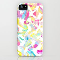 Mix #494 iPhone & iPod Case by Ornaart - $35.00