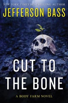 From a New York Times bestselling author and world-renowned forensic anthropologist comes a mystery perfect for Bones fans. As the Tennessee heat rises, murders pile up around Bill Brockton's unorthodox research lab. Can he find the killer?