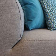Качество проверенное годами, изящные линии и мягкие формы - это все про диван Fernando