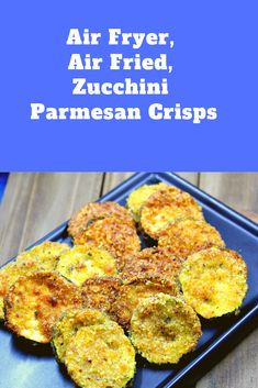 Air Fryer, Air Fried, Zucchini Parmesan Crisps You are in the right place about air frying apples Here we offer you the most beautiful pictures about the air frying eggs you are looking for. Parmesan Chips, Zucchini Parmesan Crisps, Grilled Zucchini, Zucchini Squash, Parmesan Recipes, Yellow Squash Recipes, Fries, Air Fryer Recipes, Grill Recipes