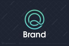 Logo for sale: Q Letter Logo q letter q letter letter q alphabet business character coach coaching consult consulting control creative curve education elegant line logo market marketing people quality quick rise rising spa symbol template wellness medical initial logo logos monogram