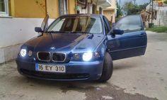 316 316 ti COMPACT 2003 BMW 316 316 ti COMPACT