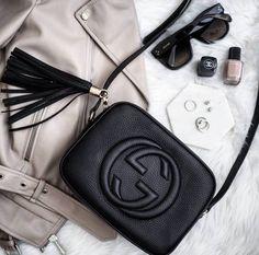 Handbags & Wallets - Gucci bag --> Accessoiries Pinterest: @FlorrieMorrie00 Instagram: @flxxr_ - How should we combine handbags and wallets?