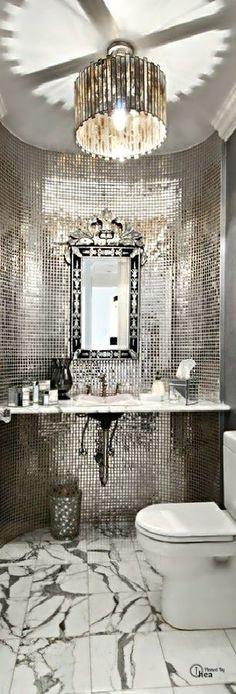 Interior design inspiration | interior design, luxury lifestyle, home decor. More news at http://www.bocadolobo.com/en/news/