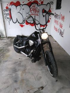 honda shadow 600VT classic - à venda - Motos & Scooters, Viseu - CustoJusto.pt