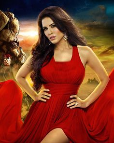 Bollywood Heartthrob Sunny Leone's Exclusive Interview with Spectralhues