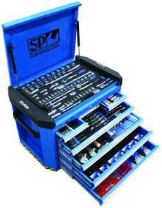 SP Tools Tool Box